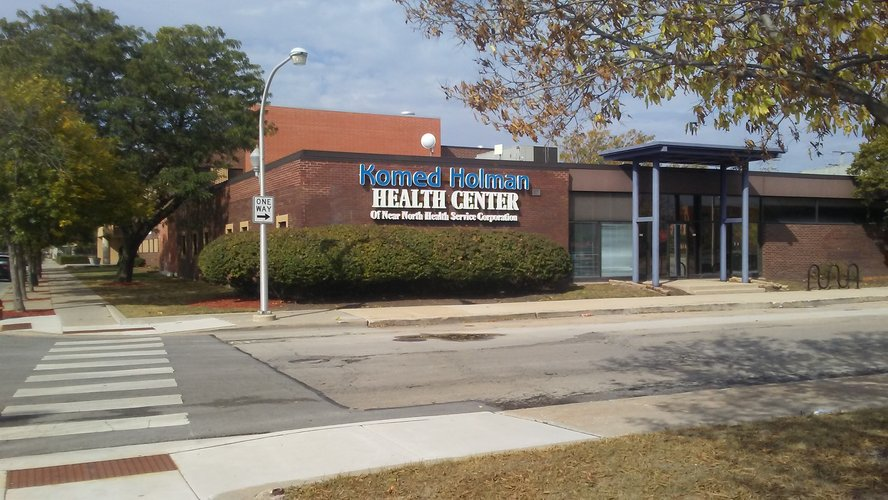 Image 3: Komed Hollman Health Center