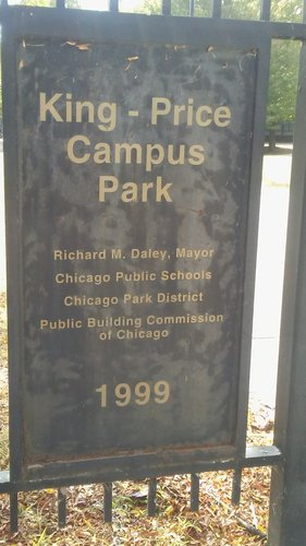 Image i: King-Price Campus Park