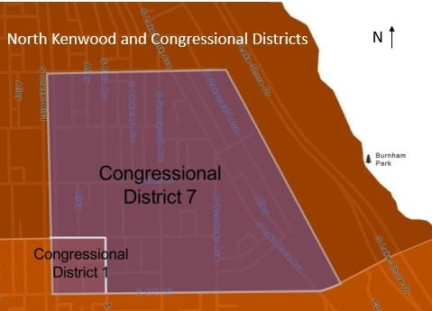 Map 4: North Kenwood and Congressional Districts.JPG
