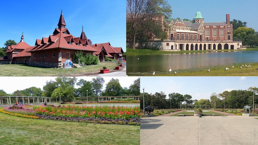 Humboldt Park Center Landmarks 2